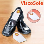 ViscoSole Memory Foam Heel Insoles-Universal Store London™