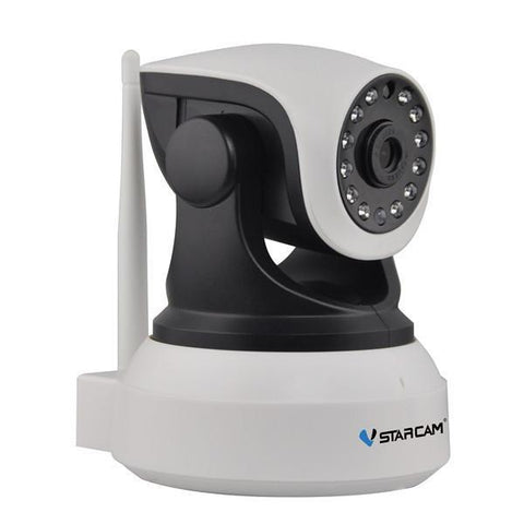 Image of VStarcam C7824WIP HD 720P 1.0MP Plug-and-play IP WiFi Camera ONVIF2.0 Multi Stream for Home Security-Universal Store London™