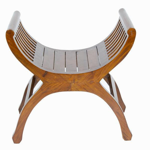 Walnut yuyu chair - Let's Deco Collection by Craften Wood-Universal Store London™