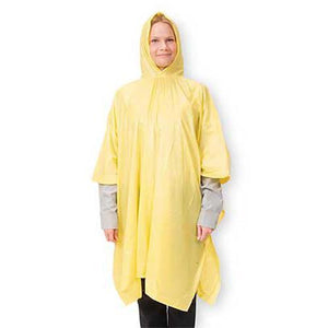 Waterproof Poncho with Hood