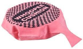Whoopee Cushion-Universal Store London™