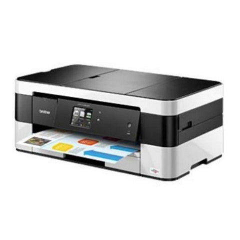 Image of Wi-Fi Duplex Printer Brother MFCJ4420DWZX1 20 ppm 128 MB A3-Universal Store London™