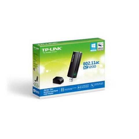 Wi-Fi Network Card TP-LINK Archer T4U AC1300 USB-Universal Store London™