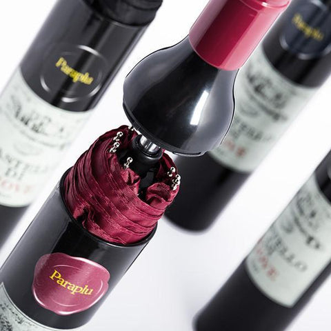 Wine Bottle Umbrella-Universal Store London™