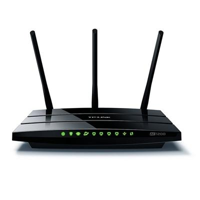Wireless Modem TP-LINK Archer C1200 Dual Band 1200 Mbps Beamformin-Universal Store London™