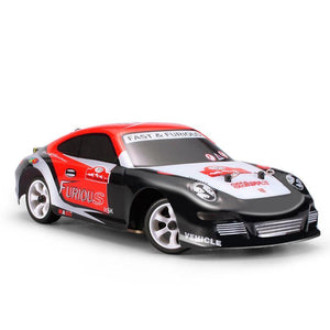 WLtoys K969 4WD Independent Suspension RC Drift Car-Universal Store London™