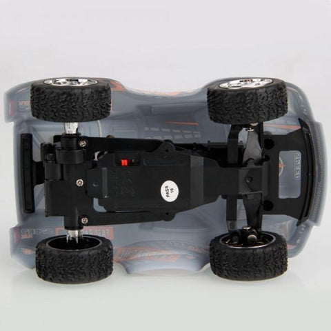 Image of Wltoys L939 5 Channel High-speed Remote Control RC Car-Universal Store London™
