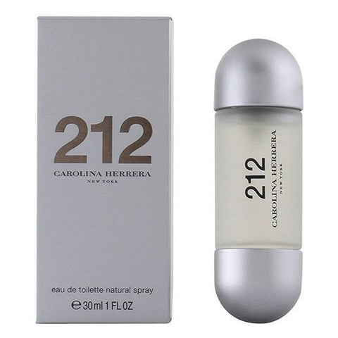 Women's Perfume 212 Carolina Herrera EDT-Universal Store London™