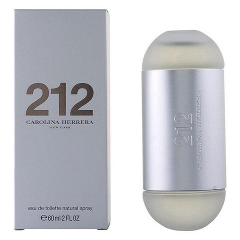 Image of Women's Perfume 212 Carolina Herrera EDT-Universal Store London™