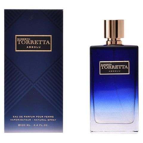 Image of Women's Perfume Absolu Roberto Torretta EDP-Universal Store London™