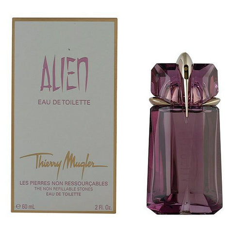Women's Perfume Alien Thierry Mugler EDT-Universal Store London™