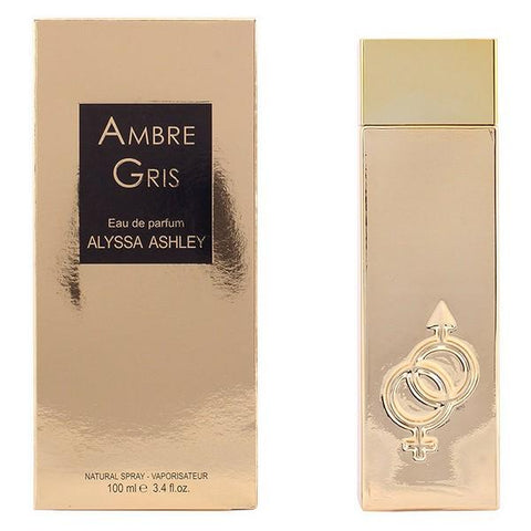 Women's Perfume Ambre Gris Alyssa Ashley EDP-Universal Store London™