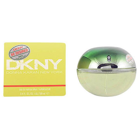 Image of Women's Perfume Be Delicious Be Desired Donna Karan EDP-Universal Store London™
