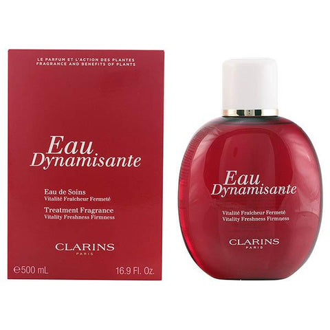 Image of Women's Perfume Eau Dynamisan Clarins EDT-Universal Store London™