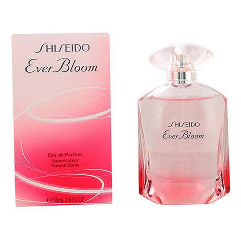 Image of Women's Perfume Ever Bloom Shiseido EDP-Universal Store London™