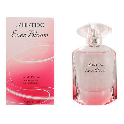 Women's Perfume Ever Bloom Shiseido EDP-Universal Store London™