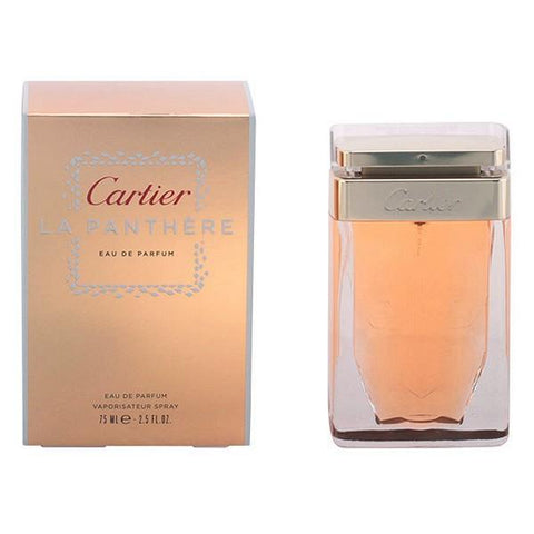 Image of Women's Perfume La Panthère Cartier EDP-Universal Store London™