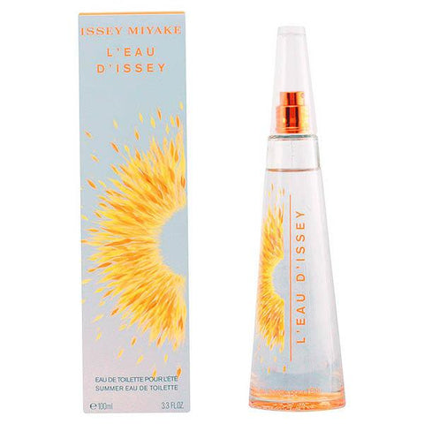 Women's Perfume L'eau D'issey Summer Issey Miyake EDT-Universal Store London™