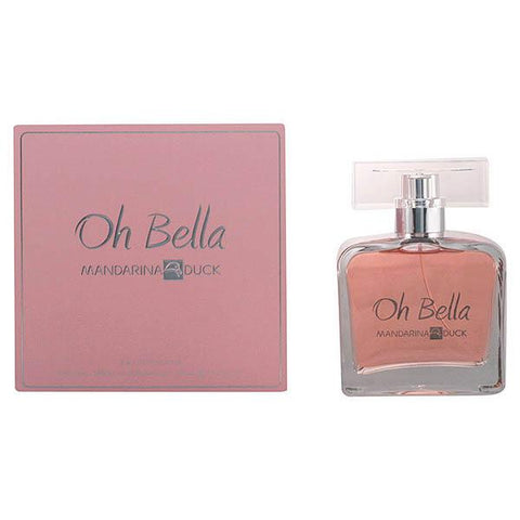 Women's Perfume Oh Bella Mandarina Duck EDT-Universal Store London™