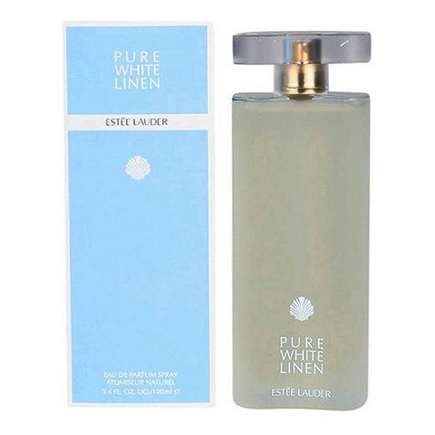 Image of Women's Perfume Pure White Linen Estee Lauder EDP-Universal Store London™