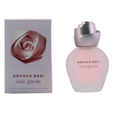 Women's Perfume Rose Glacee Armand Basi EDT-Universal Store London™