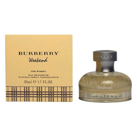 Image of Women's Perfume Weekend Wo Burberry EDP-Universal Store London™