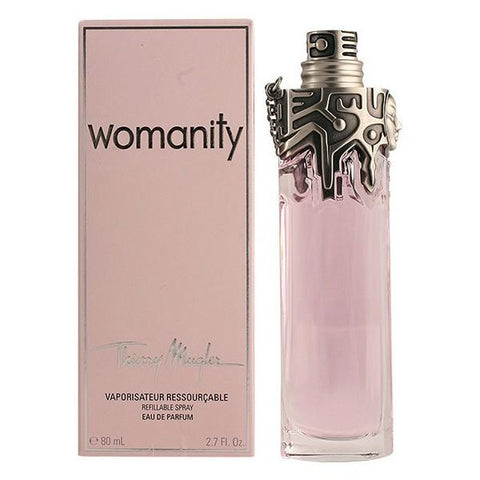 Women's Perfume Womanity Thierry Mugler EDP-Universal Store London™
