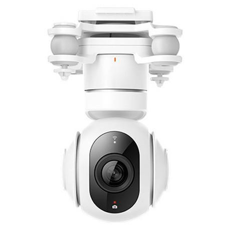 Image of Xiaomi Mi Drone WIFI FPV With 4K 30fps & 1080P Camera 3-Axis Gimbal RC Quadcopter-Universal Store London™
