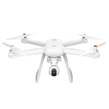 Xiaomi Mi Drone WIFI FPV With 4K 30fps & 1080P Camera 3-Axis Gimbal RC Quadcopter-Universal Store London™