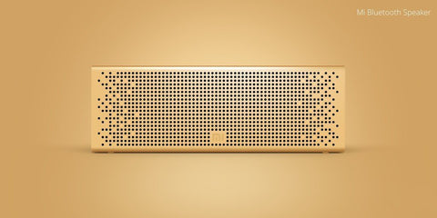 Xiaomi Micro-SD Aux-in Built in Microphone Stereo 1500mAh 3.8V Bluetooth Speaker-Universal Store London™
