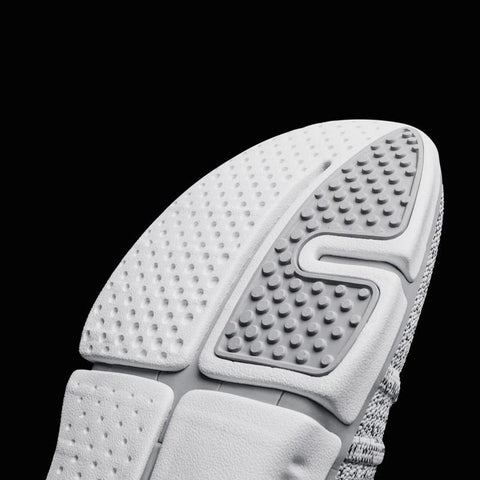 Image of Xiaomi Mijia Smart Shoes 2mm High Elastic Knitting Uppers Fishbone Bionic Structure Sports Shoes-Universal Store London™