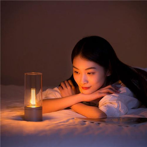 Xiaomi Yeelight Candela 6.5W Rechargeable Dimmable LED Candle With Bluetooth Control-Universal Store London™