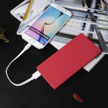 Image of Xiaomi ZMI 10000mAh Power Bank Quick Charge-Universal Store London™