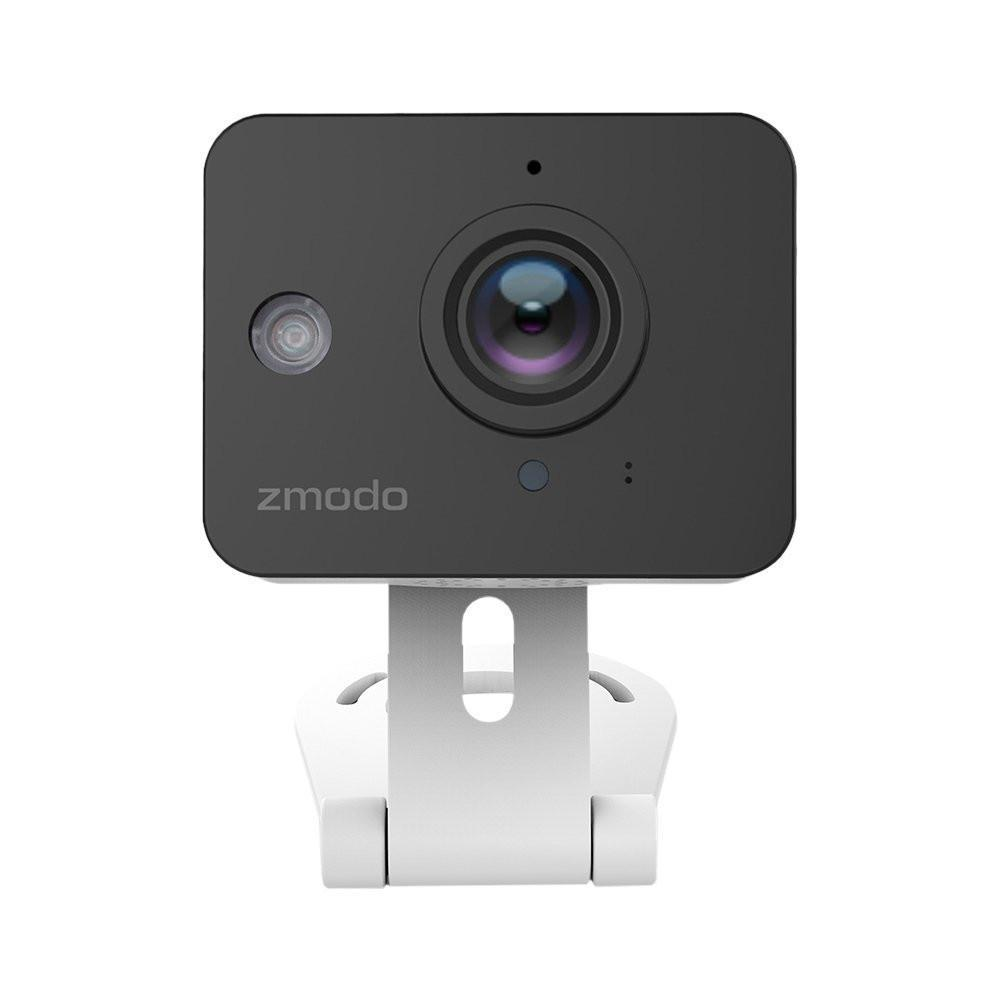 Zmodo ZM-SH75D001 720p HD Mini WiFi Camera with Two-way Audio and Remote Monitoring-Universal Store London™