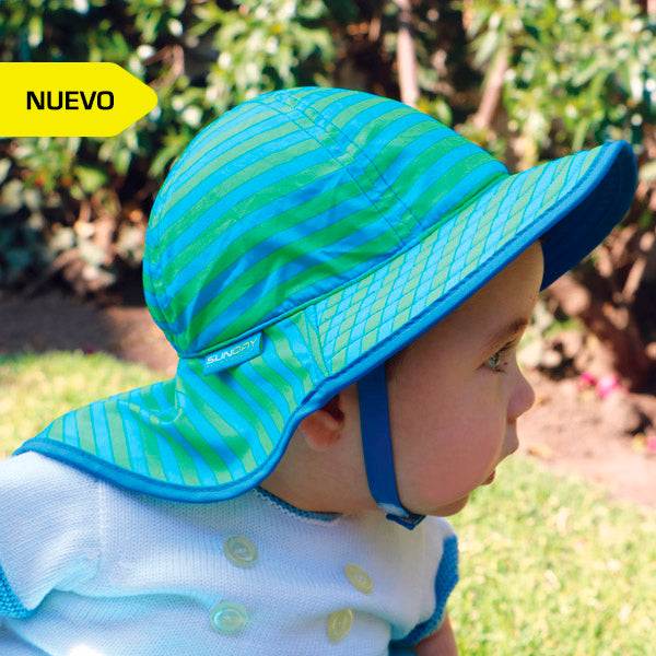 Sombrero Infant Sunsprout Sunday Afternoons UPF50+