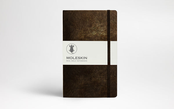 Authentic Mole Skin Notebooks
