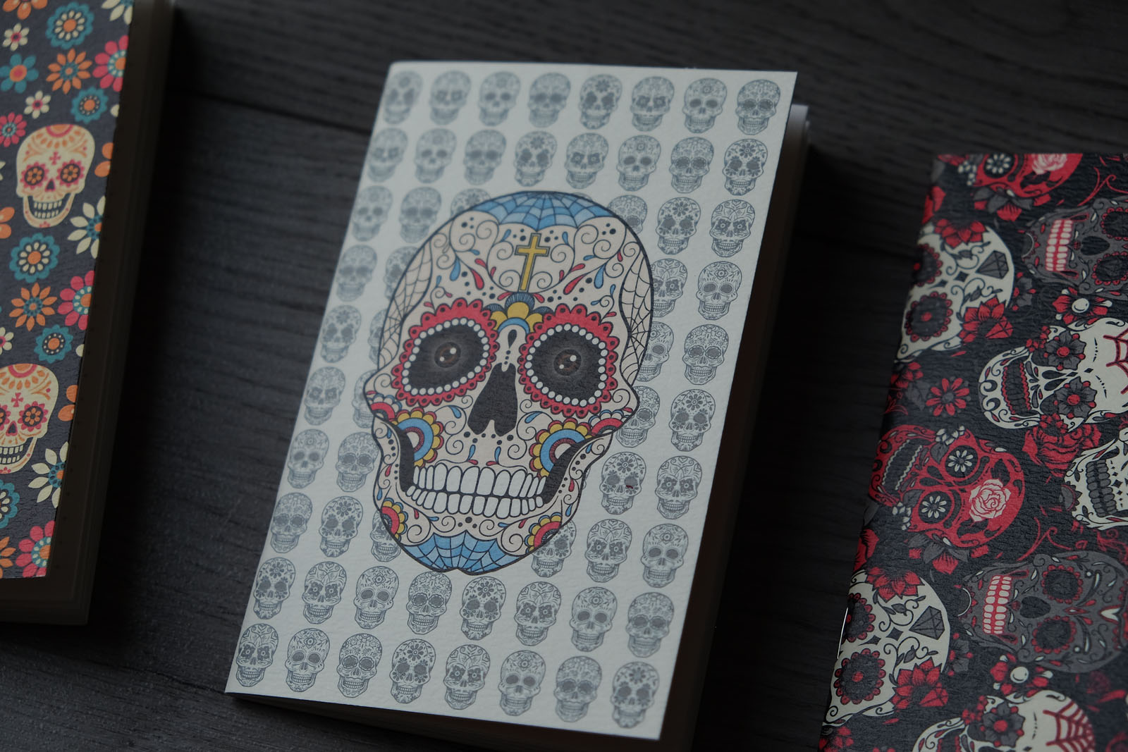 Day of the Dead - Colour Edition