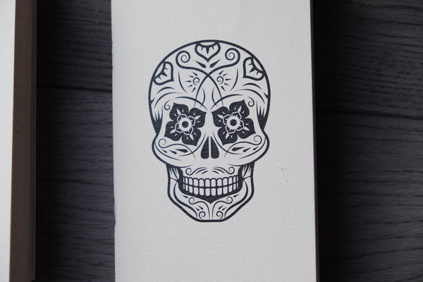 Day of the Dead - B&W Edition