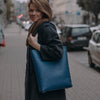 Large formal handbag