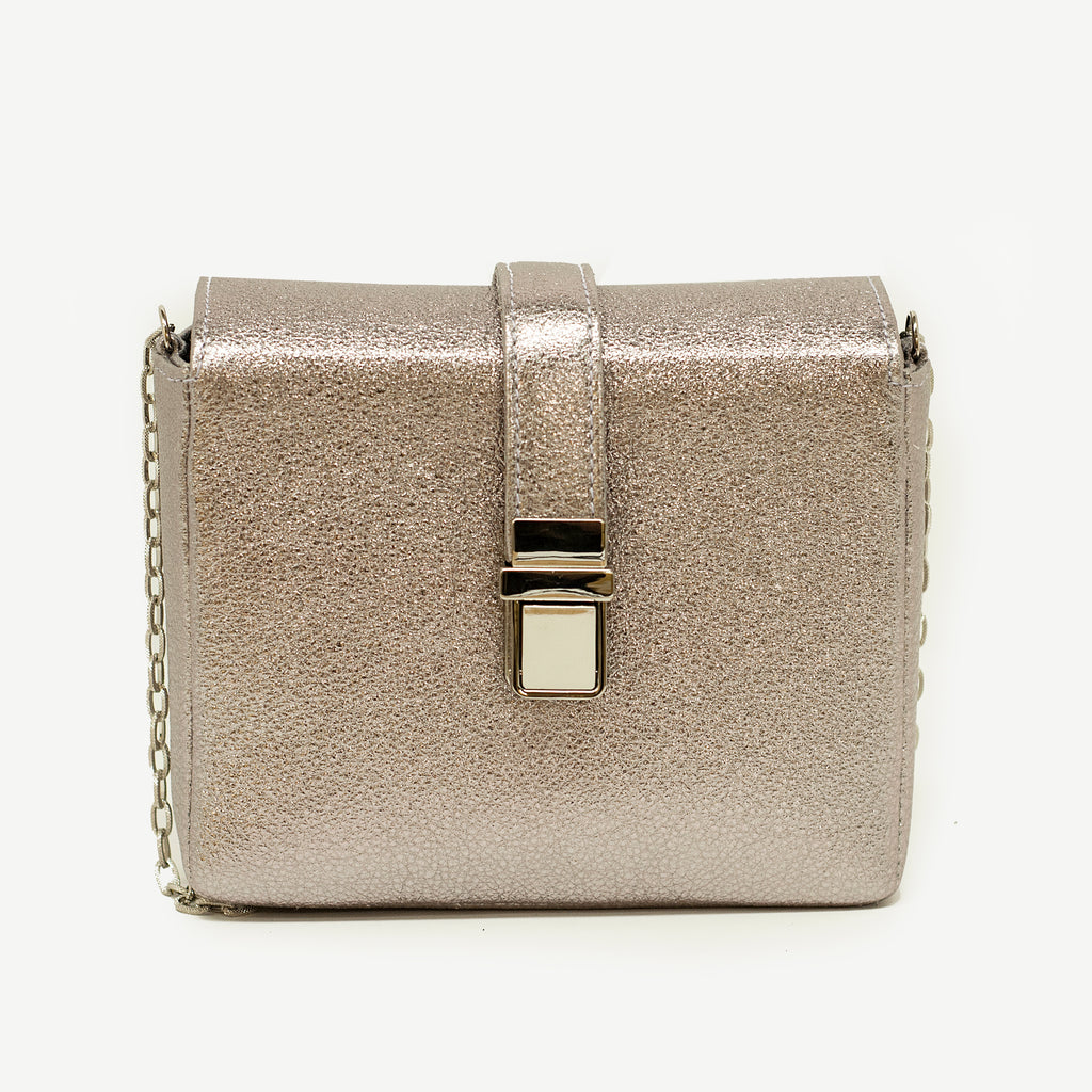 Small ladies leather purse spring 2019