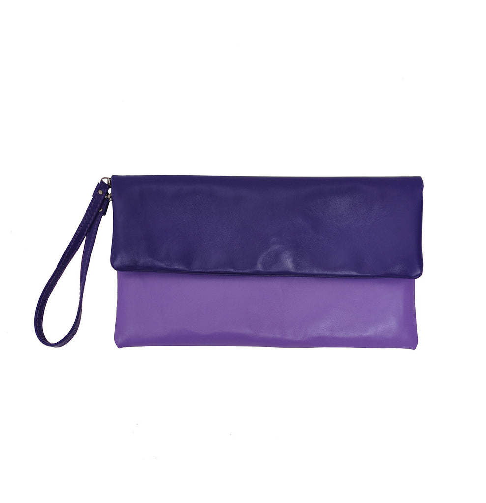Small ladies purse with strap
