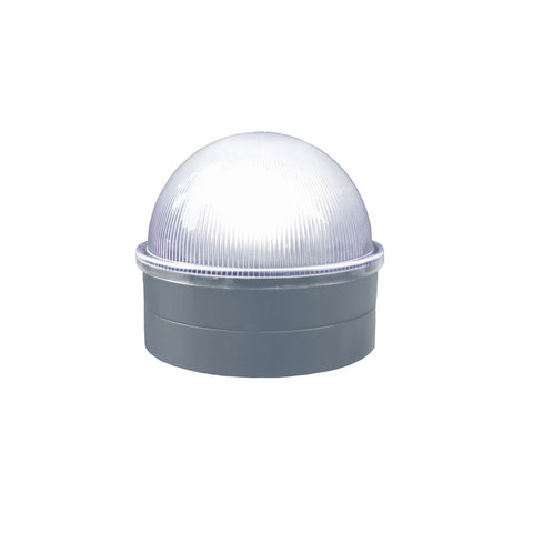 Solar Dock Post Light CH2233S