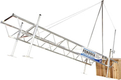 Truss Dock - 4' Wide Dock Lift Kit  PN98360 NOT AVAILABLE ONLINE see note|Quai à fermes - Trousse de berceau de 4' de largeur  PN98360 NON DISPONIBLE EN LIGNE S'il vous plais, lisez la remarque