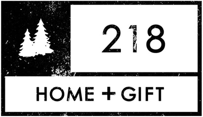 218 Home + Gift