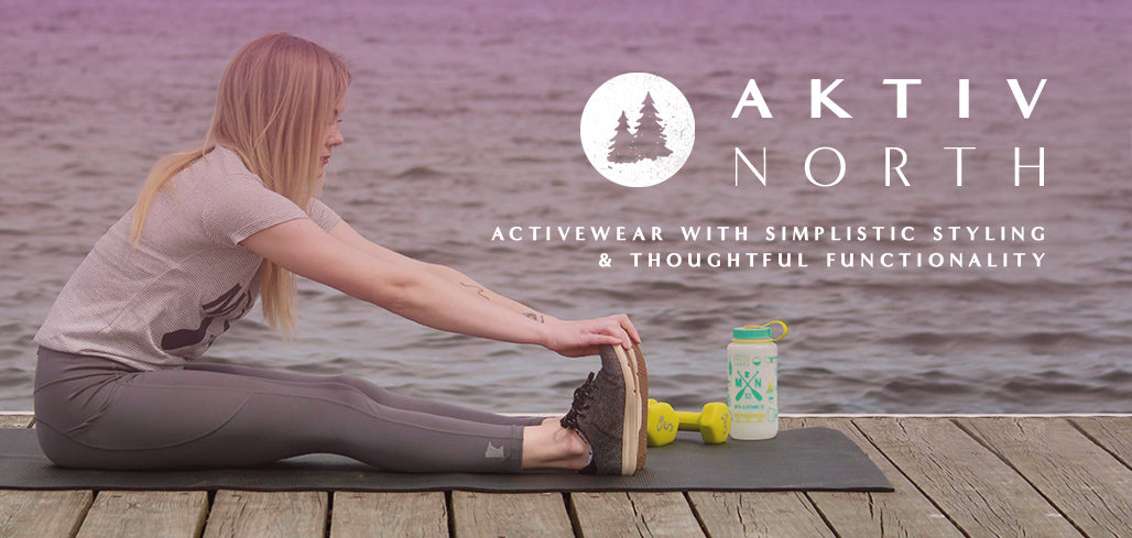 AKTIVNORTH Activewear