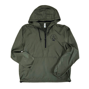 10K Lakes Windbreaker