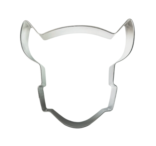 Babe the Blue Ox Cookie Cutter