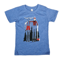 Load image into Gallery viewer, Paul + Babe Tee- Toddler