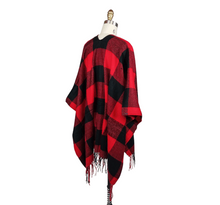 Load image into Gallery viewer, Lumberjack plaid accessories