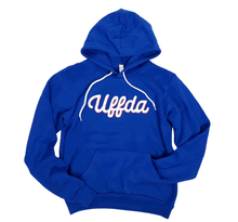 Load image into Gallery viewer, Minnesota Uffda Hoodie